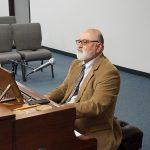 Pastor Bruce Gruver