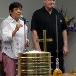 Eileen & Bill - Worship