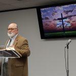 Pastor Bruce