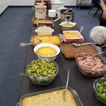 Luncheon 6-9-19