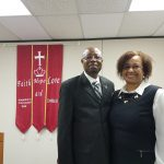 Pastor Harvey & Jennie