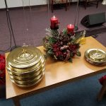 Christmas and Communion